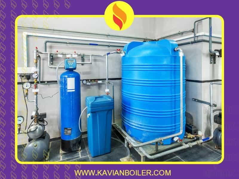 کاربرد دیگ بخار در خشکشویی