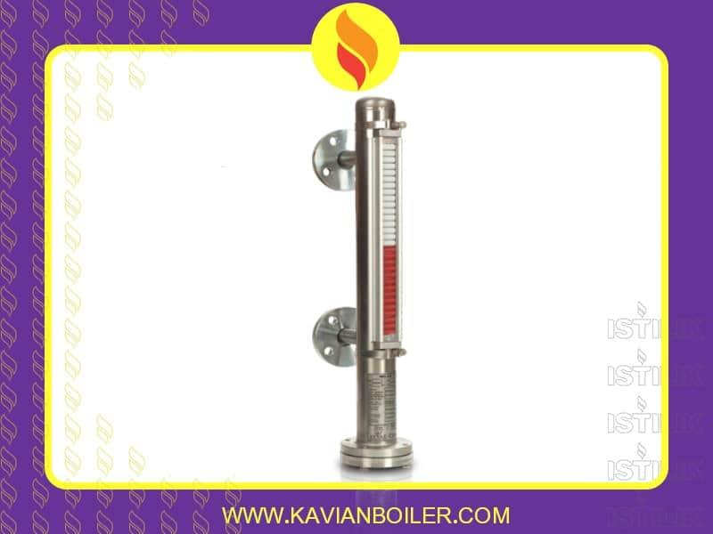 آبنما مغناطیسی دیگ بخار